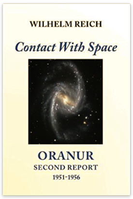 Contact with Space